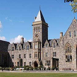 Taunton School частная школа в Англии   Великобритании