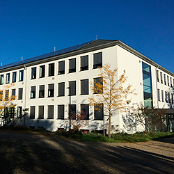 Gymnasium Marktoberdorf |Гимназия Марктобердорф - Государственная школа в Германии