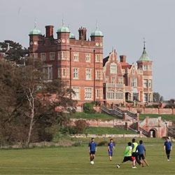 Alexanders College частная школа пансион в Англии | Великобритании