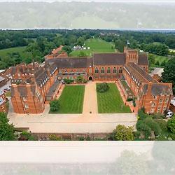 Ardingly College частная школа пансион в Англии | Великобритании