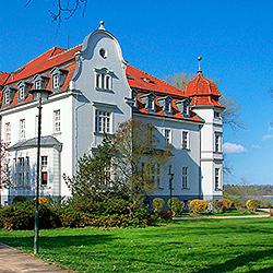 Schloss Torgelow| Торгелоуэр частная школа в Германии