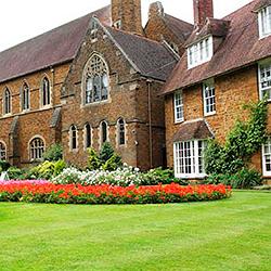 Bloxham School частная школа пансион в Англии | Великобритании
