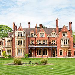 Box Hill School частная школа пансион в Англии | Великобритании
