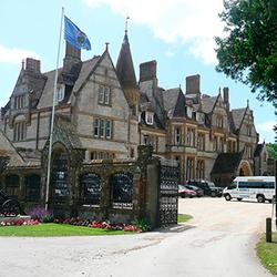 Clayesmore School частная школа пансион в Англии | Великобритании