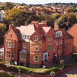 Earlscliffe | Эрлсклиф международный частный колледж пансион в Англии | Великобритании