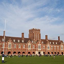 Eastbourne College | Истбурн Колледж частная школа пансион в Англии | Великобритании