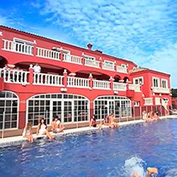 Sotogrande International School частная школа в Испании