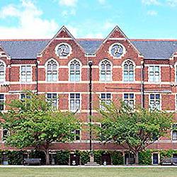 The Leys School частная школа пансион в Англии | Великобритании