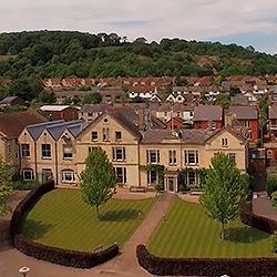 Wycliffe College частная школа пансион в Англии | Великобритании