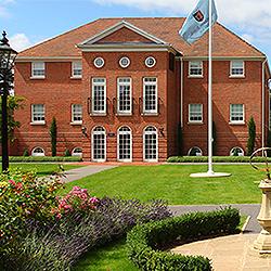 TASIS the American School in England частная школа пансион в Англии | Великобритании