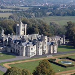 Canford School -частная школа пансион в Англии | Великобритании