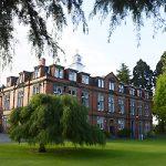Ellesmere College -частная школа пансион в Англии | Великобритании