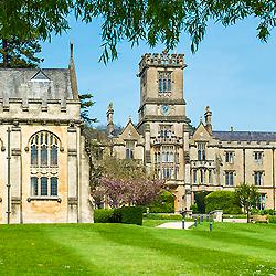 Kingswood School - частная школа пансион в Англии | Великобритании
