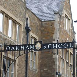 Oakham School -частная школа пансион в Англии | Великобритании