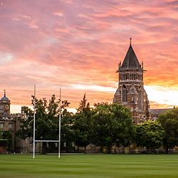Rugby School -частная школа пансион в Англии | Великобритании