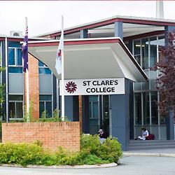 St. Clare's College -частная школа пансион в Англии | Великобритании