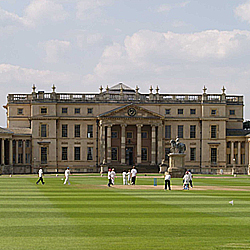 Stowe School -частная школа пансион в Англии | Великобритании