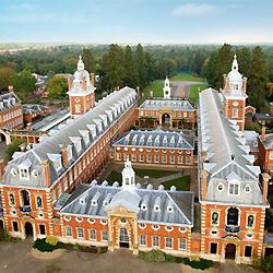 Wellington College -частная школа пансион в Англии | Великобритании