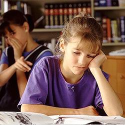 Адаптация ребёнка в школе за рубежом