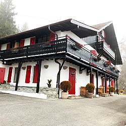 Chantemerle   Шантемерль частная школа пансион в Швейцарии
