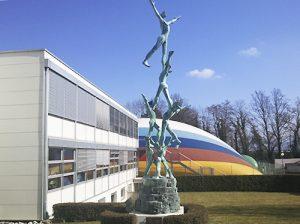 College du Leman частная школа в Швейцарии