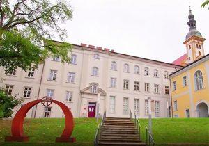 Stift Neuzelle School - Частная школа в германии
